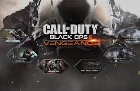 Call of Duty: Black Ops II Map Pack 3 Vengeance