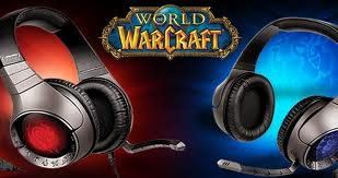 Using Voice Chat Makes Playing World Of Warcraft Even Better