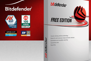 Review of Bitdefender Virus Scanner Free for Mac 2017
