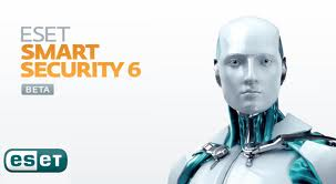 Anti-Virus Software:  ESET Smart Security 6 Review