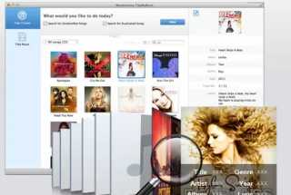 WonderShare TidyMyMusic for Windows Review