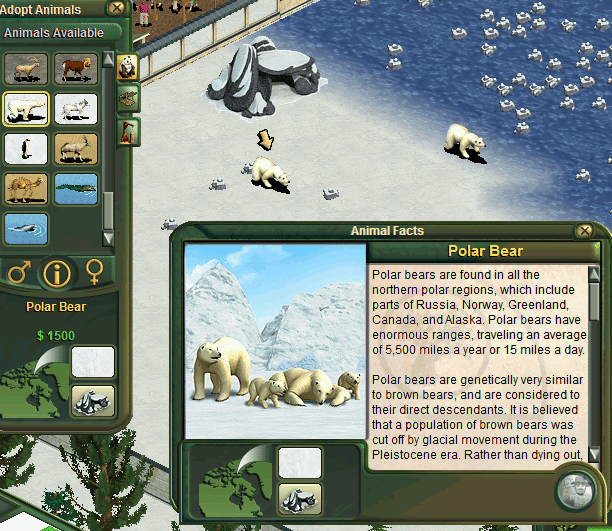 how to make money quick on zoo tycoon