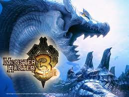 monster hunter 3 feature