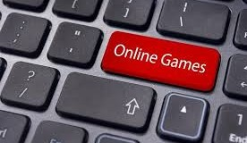online games keyboard