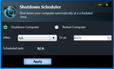 shutdown_scheduler