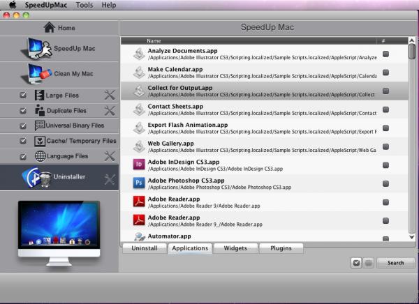 A Review of Stellar SpeedUp Mac