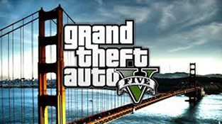 Grand Theft Auto V Grabs Record $800 Million in First Day