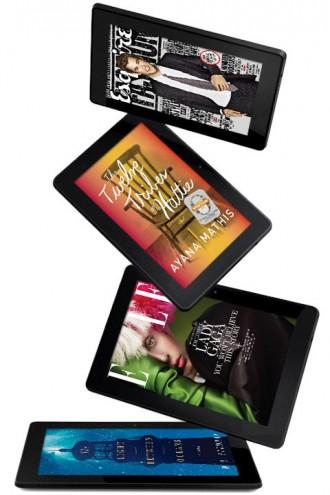 Kindle Fire HDZ