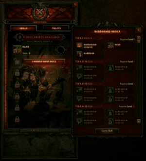Diablo 3 Customization