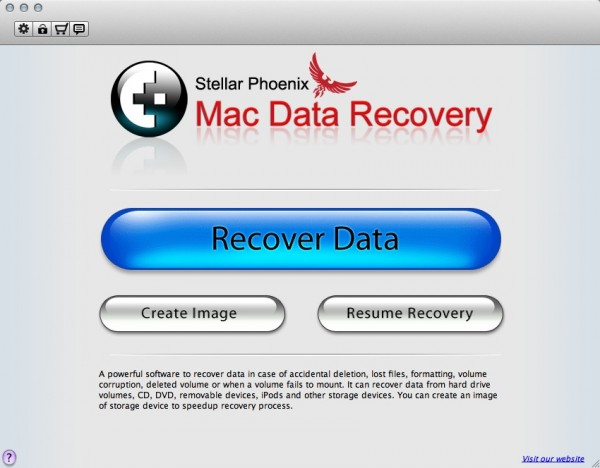 stellar mac data recovery startup