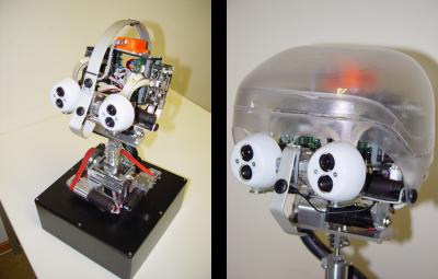 ARMAR Robot