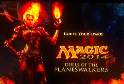 Magic:The Gathering Duels of the Planeswalker Review
