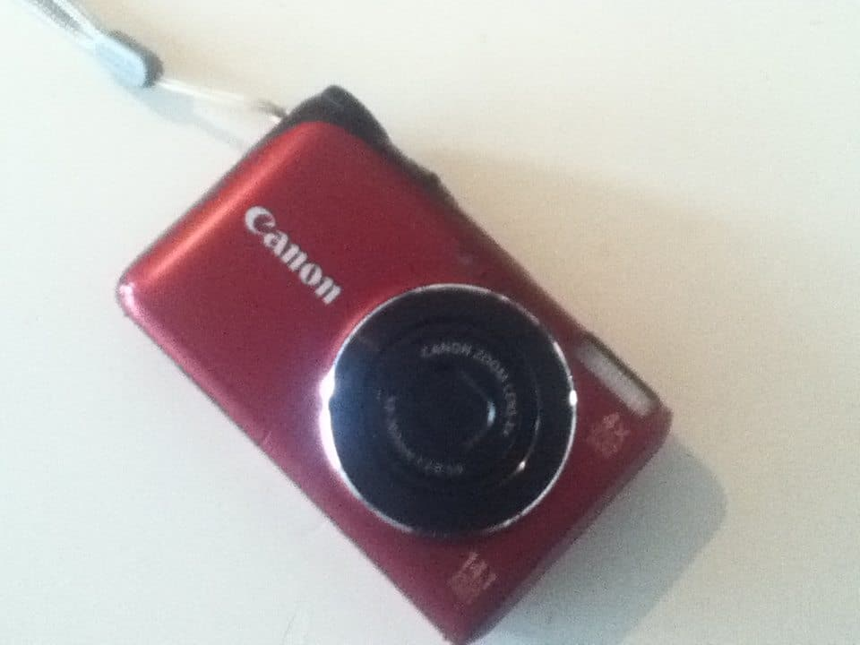 Canon Powershot Review