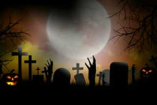 Spooky Fun For the Family with Free Halloween Apps