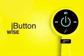 Wise Button – The Remote Control for Your Mobile Device