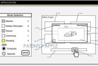 Apple's New Patents – Is Apple Making a Comeback?