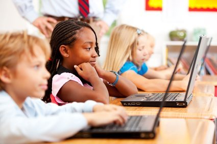 Technology in Schools - A Growing Trend in 2014