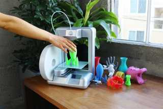 Affordable 3D Printers For Every User