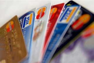 Shop Online Safely With A Credit Card