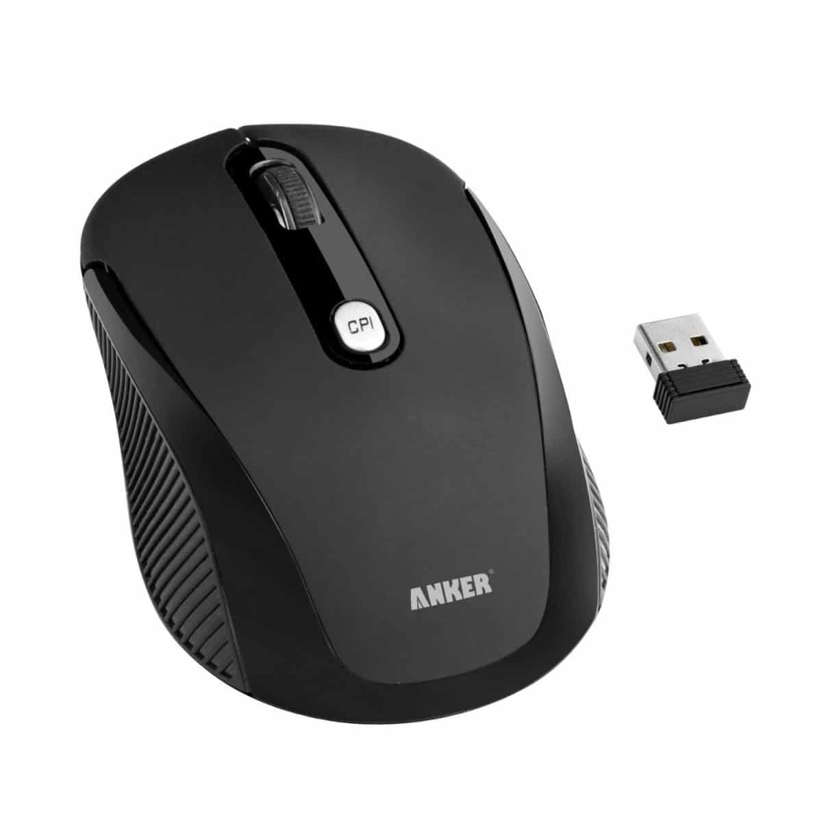 Hp wireless mouse x4000