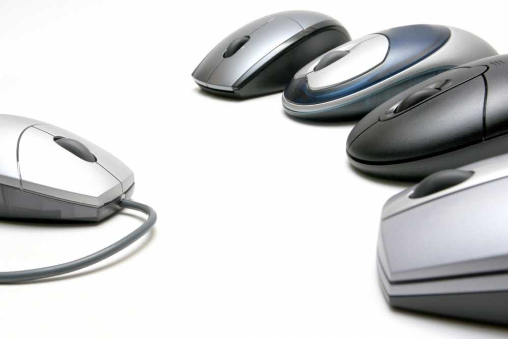 best wireless mouse under $25