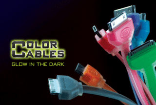 Charge & Sync Color Cables Review