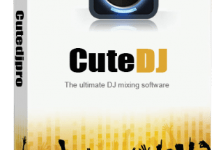 Review of CuteDJ – DJ Software for Windows & Mac