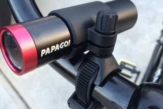A Review of the PapaGo GoLife Extreme Video Camera