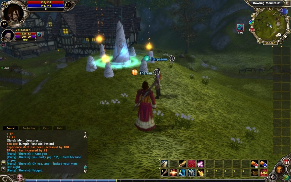 Five Free Games Like World Of Warcraft Wow Alternatives