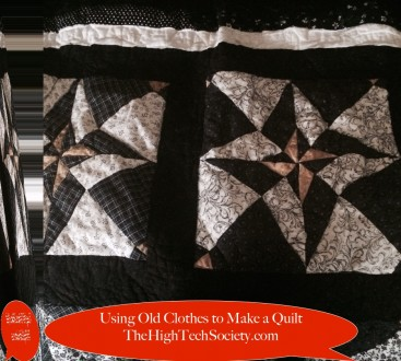 quiltmaking