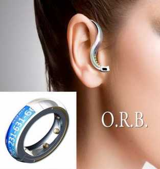The-ORB-Bluetooth-Headset-and-Caller-ID