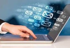 email marketing business computers