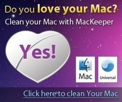 love your mackeeper