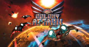 Colony Attack Review