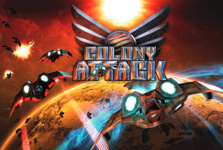 Review of Colony Attack – An RTS MMO App For Everyone