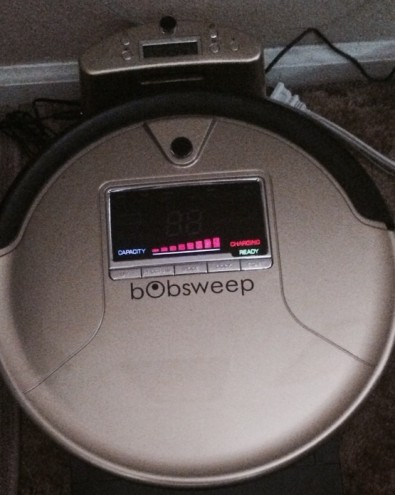 bobsweep dock