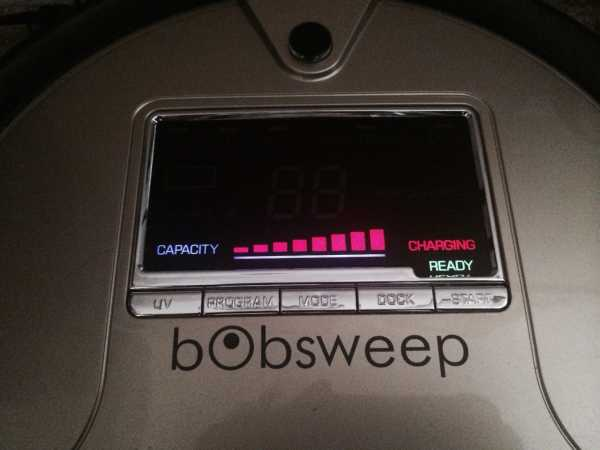 bobsweep features