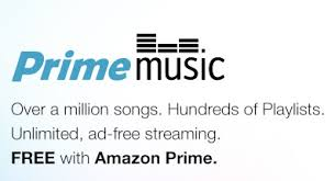 prime music millions of songs