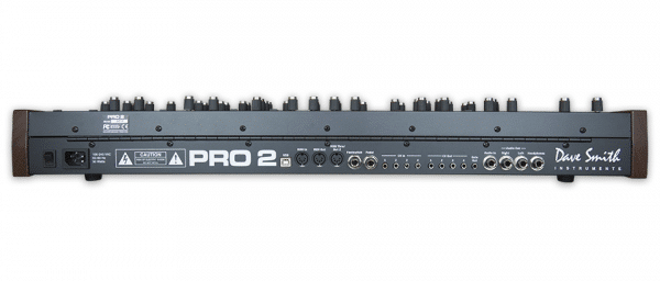 pro 2 synth