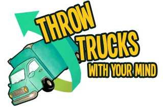 You Can Throw a Truck Using Your Brain Waves – Really!