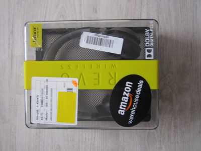 Jabra Revo Wireless Headset Review, Jabra Revo Review