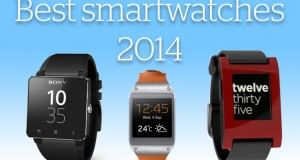 best 5 smart watches