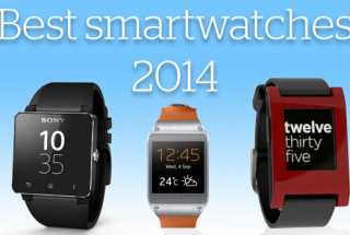 The 5 Best Smart Watches