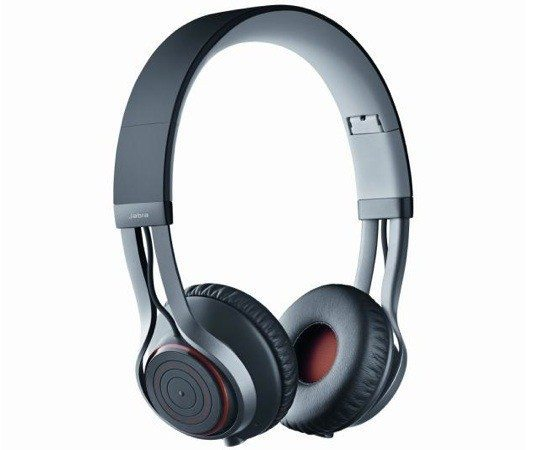 Review of the Jabra Revo Wireless Headphones