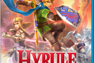 A Look At Legend of Zelda: Hyrule Warriors