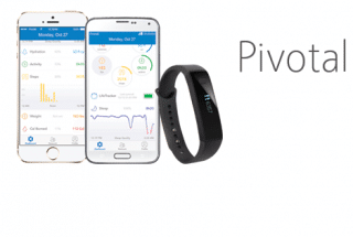 Free Fitness Tracker From Pivotal Living