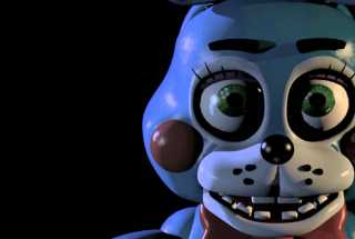 Five Nights at Freddy's 2 Review, Truly Terrifying