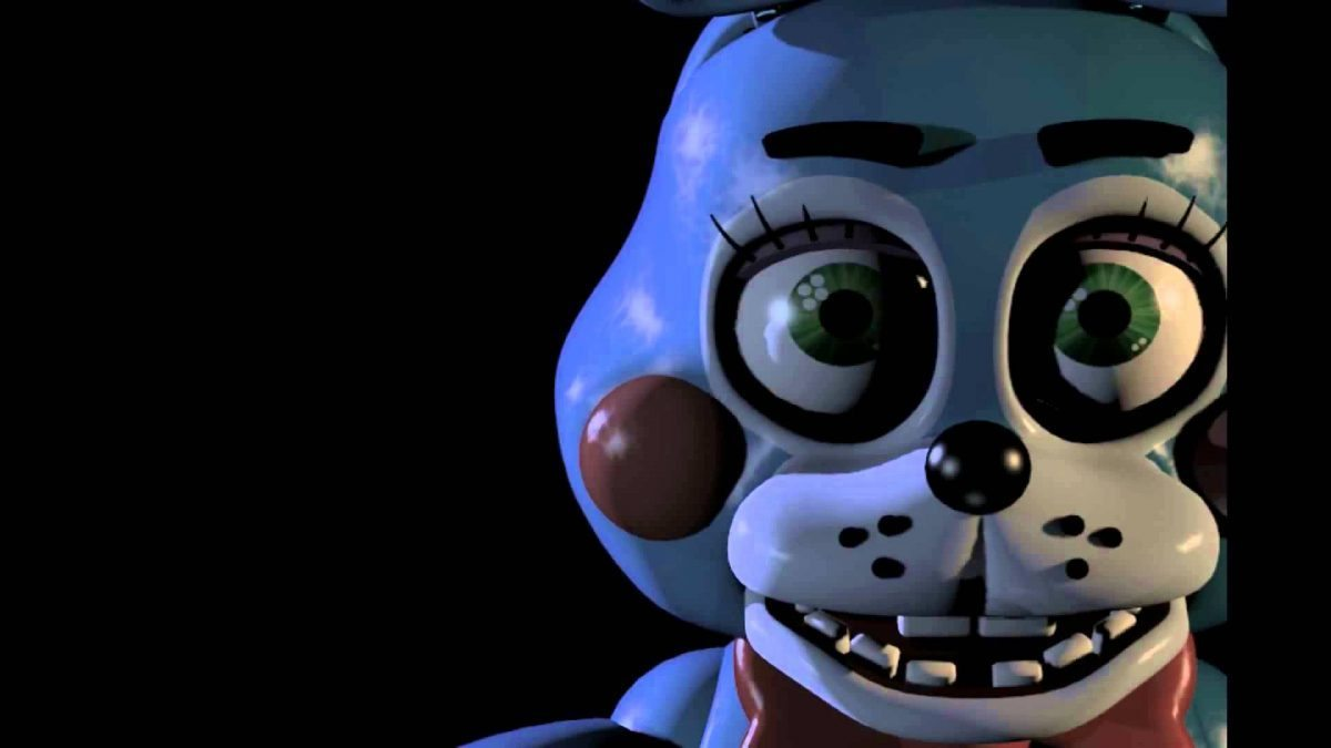 five nights at freddy u0026 39 s 2 review  truly terrifying