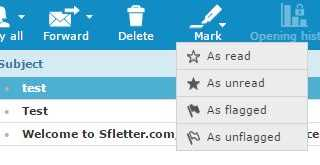 SFLetter A Free Email Service with Encryption