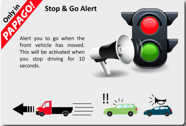 stop and go gosafe 110